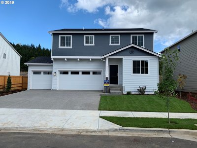 Camas Single Family Home For Sale: 6960 N 94th Ave