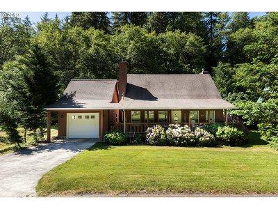 Single Family Home For Sale: 10292 Fieldcrest Dr