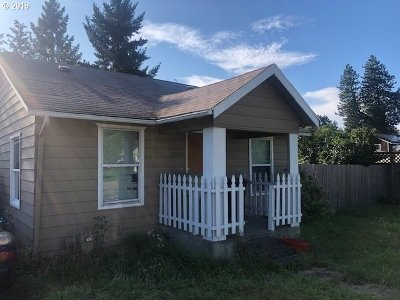 Beaverton, Aloha Single Family Home For Sale: 1955 SW 198th Ave