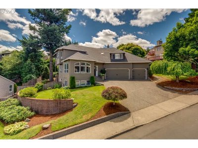West Linn Single Family Home For Sale: 6495 Horton Rd