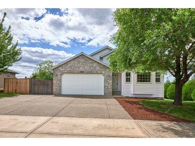 Newberg, Dundee, Lafayette Single Family Home For Sale: 3201 Juniper Dr