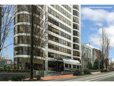 Condo/Townhouse For Sale: 1500 SW 5th Ave #204