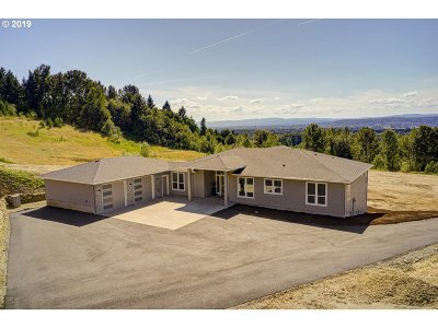 Woodland Single Family Home For Sale: 38703 NW Pacific Hwy