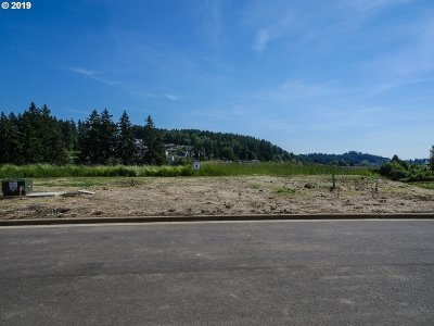 Happy Valley Residential Lots & Land For Sale: SE Spyglass Dr SE #30