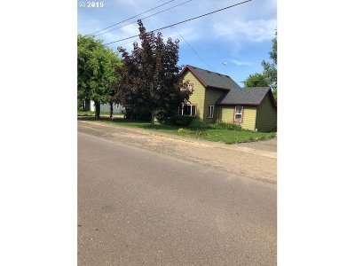 Dayton Single Family Home For Sale: 201 8th St