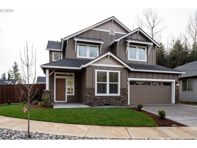 Vancouver Single Family Home For Sale: NE 115th Cir