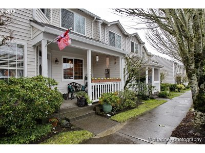 Clackamas OR Single Family Home For Sale: $347,500