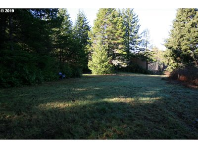 Florence Residential Lots & Land For Sale: View Rd