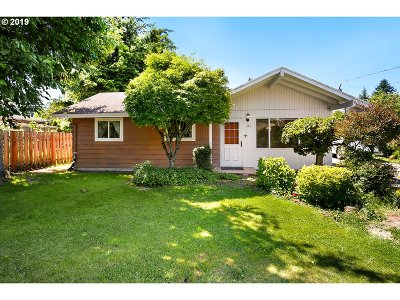 Fairview Single Family Home For Sale: 155 4th St