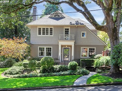 Salem Single Family Home For Sale: 260 Washington St