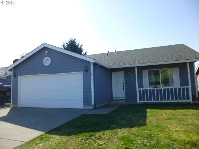 Stayton Single Family Home Pending: 2635 Grier Dr