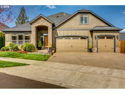 Canby Single Family Home For Sale: 1394 NE 17th Ave