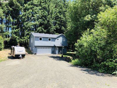 Monmouth Single Family Home For Sale: 12605 Meadow Lane Rd