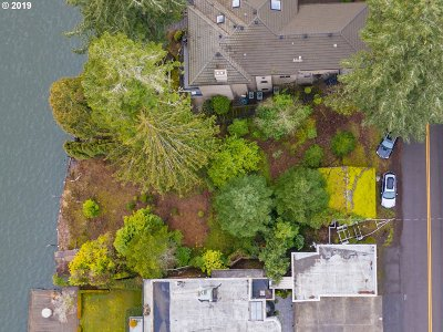 Lake Oswego Residential Lots & Land For Sale: 2988 Lakeview Blvd