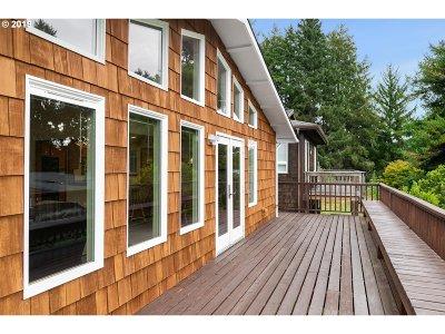 Manzanita Single Family Home For Sale: 37470 Fifth St