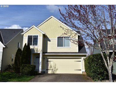 Beaverton Single Family Home For Sale: 20783 NW Painted Mountain Dr
