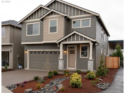 Forest Grove Single Family Home For Sale: 2644 25th Ave