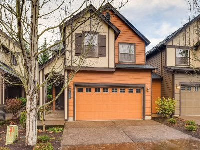 Tigard Single Family Home For Sale: 7718 SW Cypress Ln