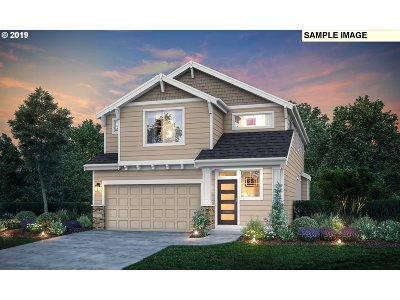 Tigard Single Family Home For Sale: 14811 SW 76th Ave #Lot23