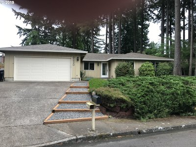 Beaverton Single Family Home For Sale: 2430 SW 173rd Ct