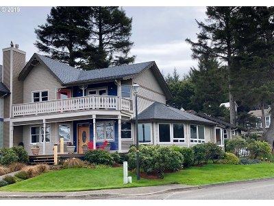 Seaside Single Family Home For Sale: 2952 Keepsake Dr