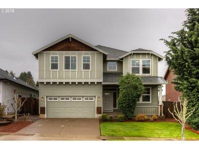 Salem Single Family Home For Sale: 3036 NW Elliot St