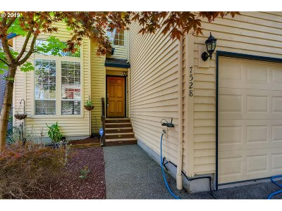 Single Family Home For Sale: 7528 SW 49th Ave