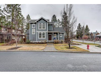 Bend Single Family Home For Sale: 2168 NW High Lakes Loop