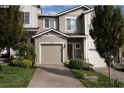 Happy Valley, Clackamas Single Family Home For Sale: 12842 SE 155th Ave