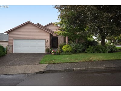 Vancouver Single Family Home For Sale: 3110 SE 155th Ave