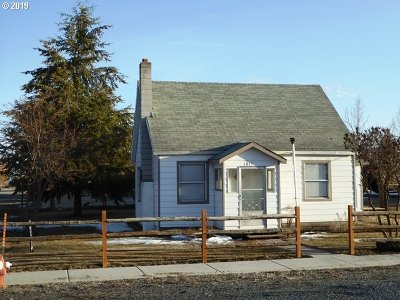 Baker County Single Family Home For Sale: 815 3rd St