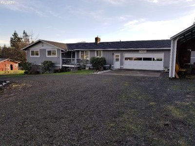 Roseburg Single Family Home For Sale: 40 Westview Dr