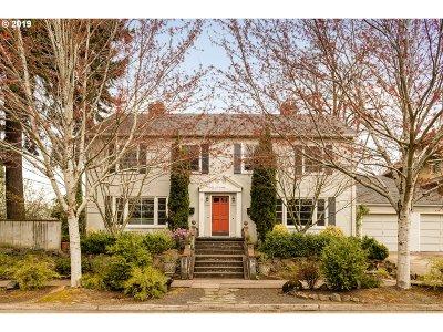 Clackamas County, Multnomah County, Washington County Multi Family Home For Sale: 2009 NE Thompson St