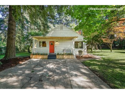 Dayton Single Family Home For Sale: 202 7th St