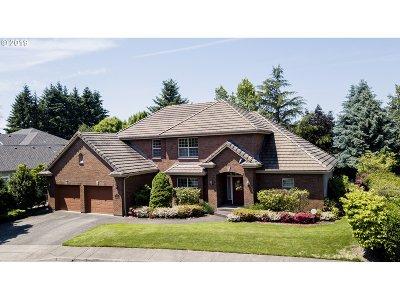 Eugene Single Family Home For Sale: 2652 Riverwalk Loop