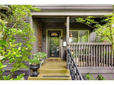 Portland Single Family Home For Sale: 5102 NE 19th Ave
