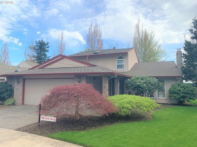 Vancouver Single Family Home For Sale: 15707 SE 35th St