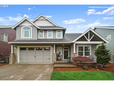 Newberg Single Family Home Bumpable Buyer: 2145 Heritage Way