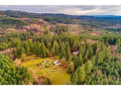 Washington County Farm & Ranch For Sale: 32149 NW Highway 47