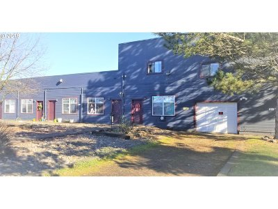 Albany Multi Family Home For Sale: 1169 6th Ave SE