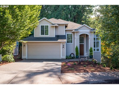 Clackamas OR Single Family Home For Sale: $474,999