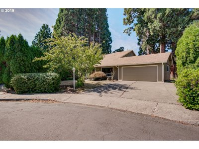 Salem Single Family Home For Sale: 4820 NE San Gabriel Ct