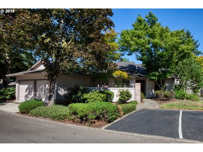 Wilsonville, Canby, Aurora Single Family Home For Sale: 32160 SW Cypress Pt