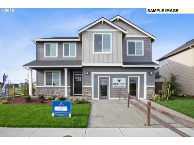 Camas Single Family Home For Sale: 3215 NE Mallard St #Lot46