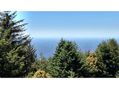 Gold Beach Residential Lots & Land For Sale: Horizon Dr