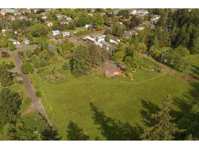Clackamas County, Washington County, Multnomah County Residential Lots & Land For Sale: 10800 SE 129th Ave