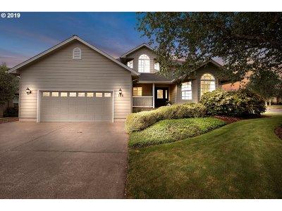 Dallas Single Family Home For Sale: 766 SE Walnut Ave