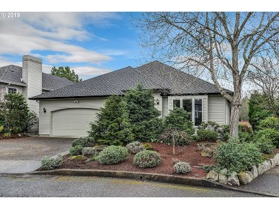 Single Family Home For Sale: 4054 NW Gleneagles Pl