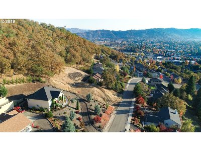 Roseburg Residential Lots & Land For Sale: 2767 NW Daysha Dr