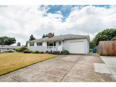 Vancouver Single Family Home For Sale: 401 NW 85th St